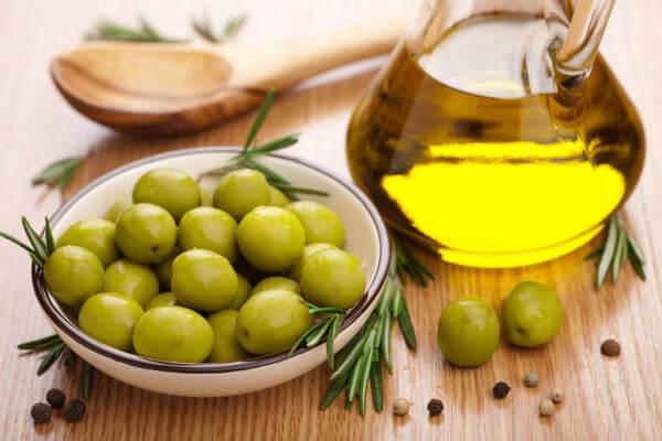 Unguente varice ulei de măsline ghimbir